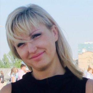 Мареева Ирина Петровна